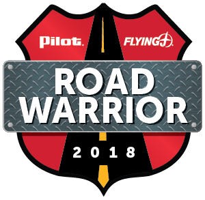 Image: Road Warrior Logo